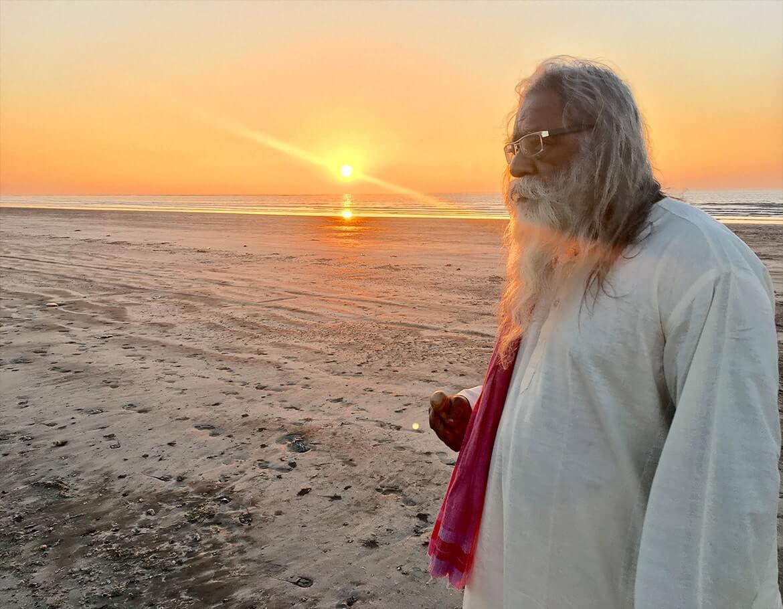 Shree Swami Adgadanand Ji Maharaj