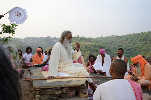 shakteshgarh-ashram
